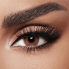 Diva Colors Contact lenses – Toffee