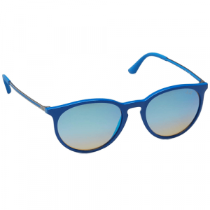 Ray Ban Blue Round Sunglasses – RB4274