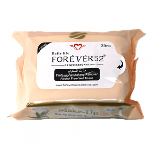 Forever52 Makeup Remover Wet Wipes